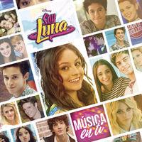 Soy Luna, Soy Luna - Música en ti (Staffel 1, Vol. 2), 00050087349417