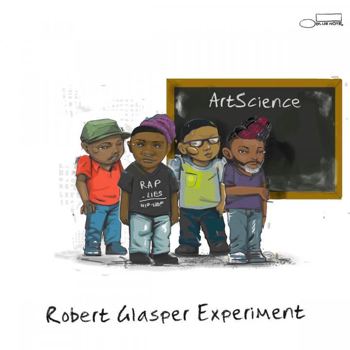 ArtScience (LP)