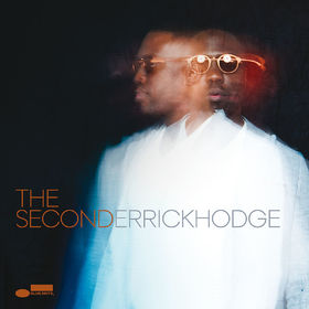 Derrick Hodge, Clock Strike Zero, 00602547746658