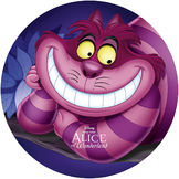 Disney Picture Vinyl, Songs from Alice in Wonderland, 00050087344795