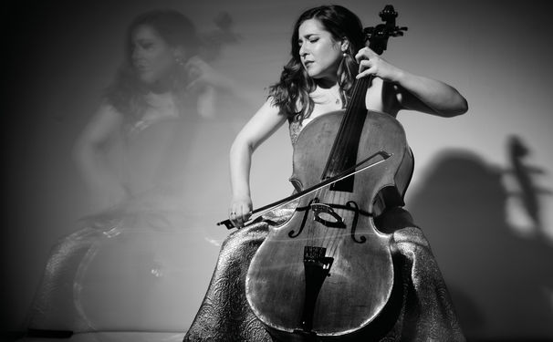 Alisa Weilerstein, LIVE von den Proms in London - Alisa Weilerstein