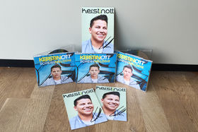 Kerstin Ott, Gewinnt signierte CDs zur Single Scheissmelodie und Autogrammkarten von Kerstin Ott