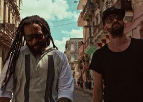 Gentleman & Ky-Mani Marley, Tomorrow