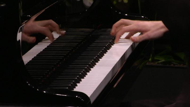 Franz Liszt – Transcendental Etudes, Nr.1 in C-Dur / No.2 in A-Moll