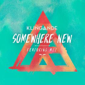 Klingande, Somewhere New, 00602557126396