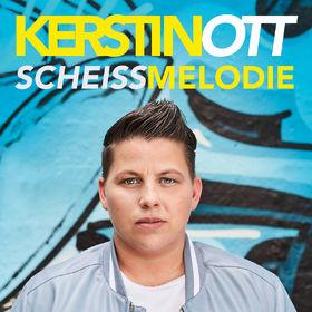Kerstin Ott, Scheissmelodie (Remix EP), 00602557089271