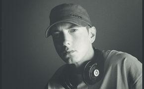Eminem, Campaign Speech: Eminem meldet sich mit neuem Track zurück
