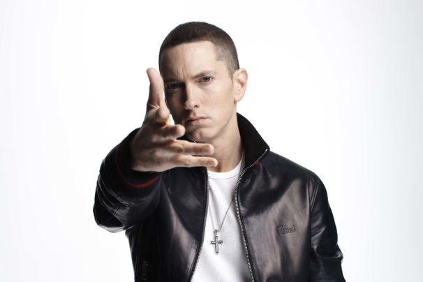 Eminem, Pünktlich zum Black Friday: Eminem launcht wieder eine Carhartt-Kollektion