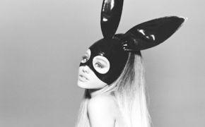 Ariana Grande, Rap-Einlagen, Seepferdchen und Jim Carrey: Ariana Grande zu Gast bei Jimmy Fallon