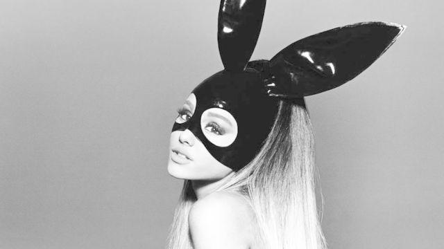 Ariana Grande, Spinning war noch nie so sexy: Seht hier Ariana Grandes Musik-Video zu Side To Side feat. Nicki Minaj