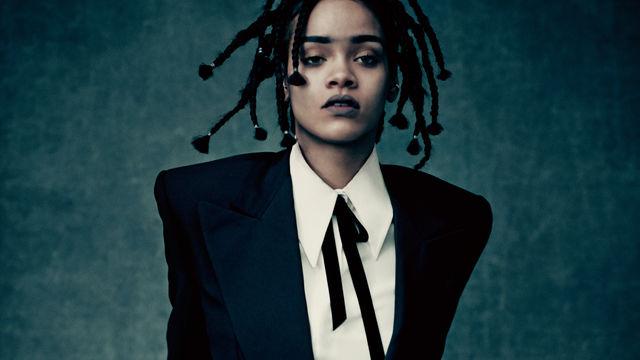 Rihanna, Love On The Brain für einen guten Zweck:  Rihanna performt auf dem Global Citizen Festival in New York