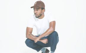 Kendrick Lamar, Von Schlafsäcken und Roadtrips: Was Kendrick Lamars Album DAMN. forderte