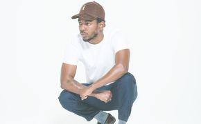 Kendrick Lamar, Alternative Göttlichkeit: Neues Kendrick Lamar-Album erscheint am 14. April 2017