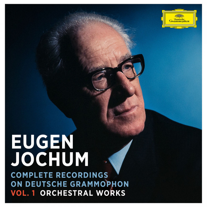 Complete Orchestral Recordings On Deutsche Grammophon