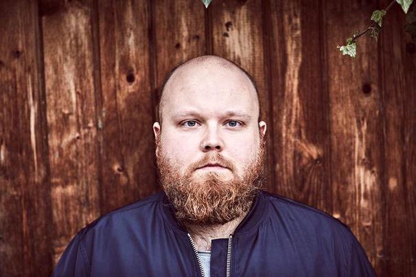 Andreas Kümmert, Ab 23. September 2016 überall: Andreas Kümmert meldet sich mit neuem Album Recovery Case zurück