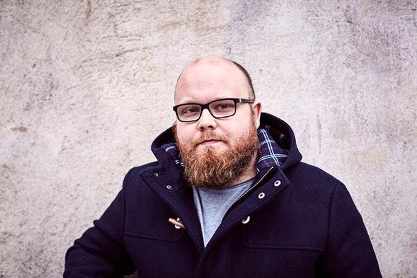 Andreas Kümmert, Andreas Kümmert Album Recovery Case jetzt vorbestellen und drei Tracks vorab erhalten