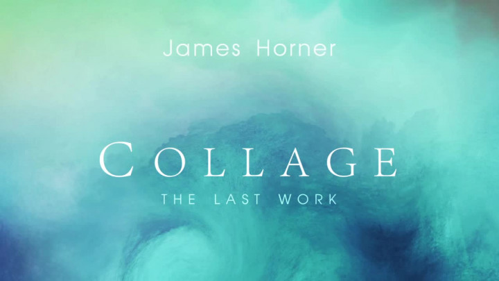 James Horner: Collage - The Last Work (Teaser)