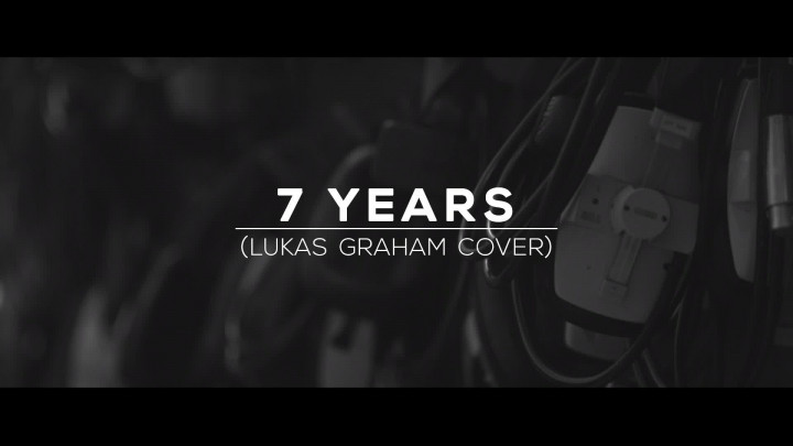 7 Years (Cover)
