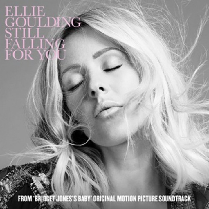 Ellie Goulding Still Falling For You Cover