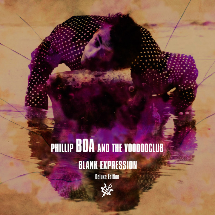 Blank Expression - Deluxe Edt.