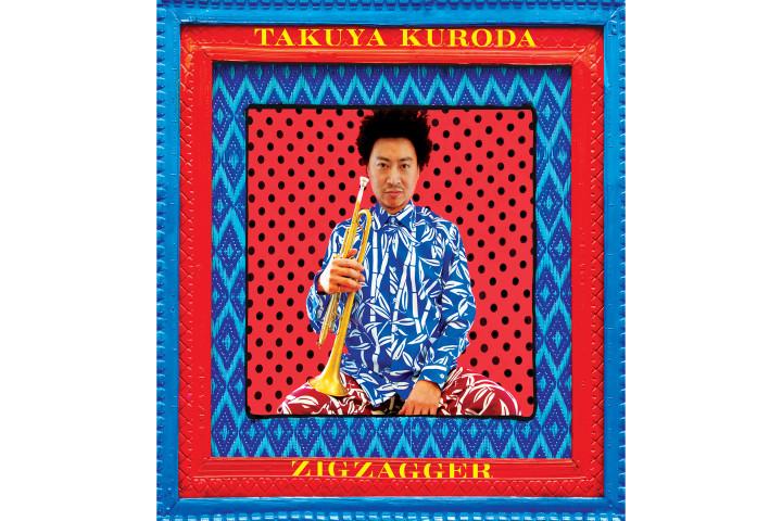 Takuya Kuroda Zigzagger