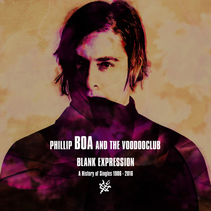 Blank Expression - 2LP