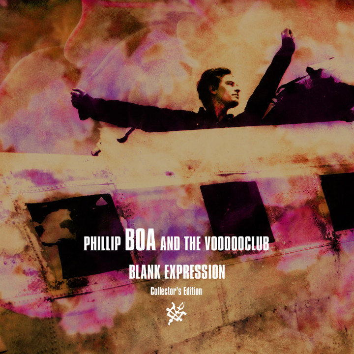 Blank Expression - Collectors Edition