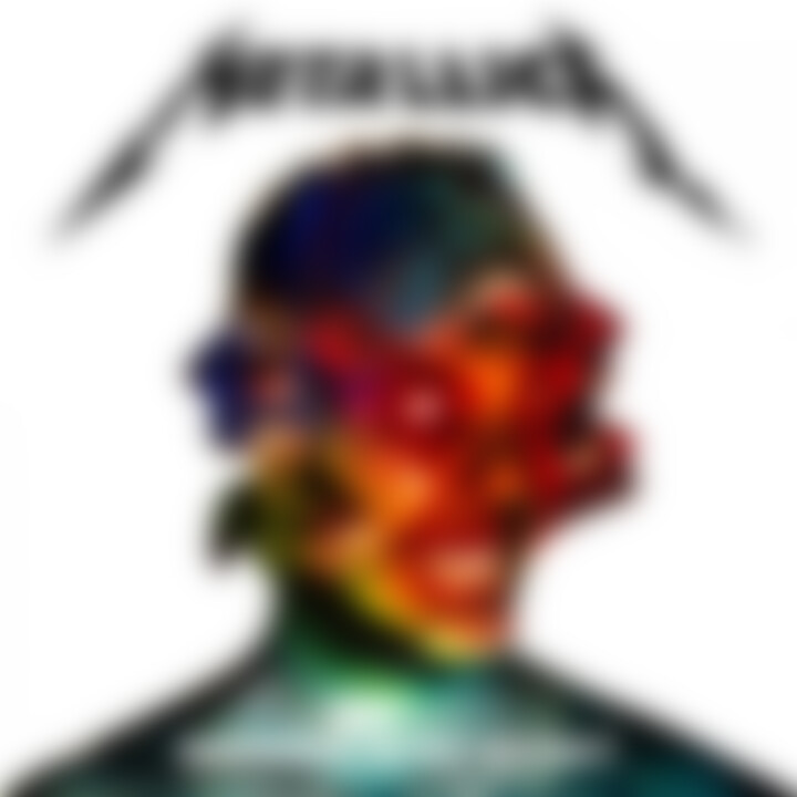 Metallica Album Cover 2016