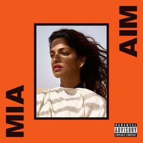 M.I.A., AIM, 00602557111804