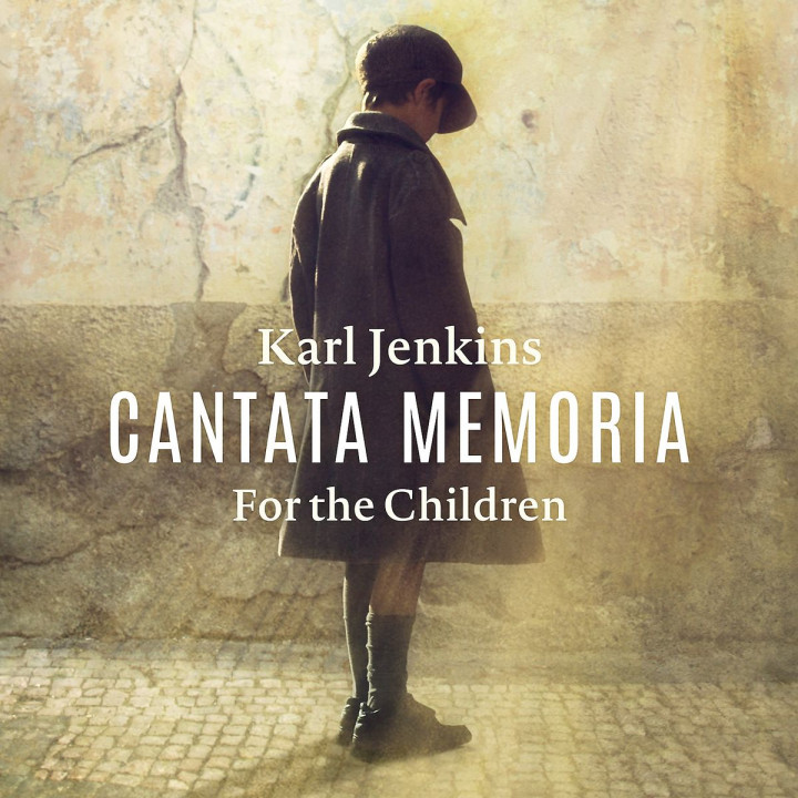 Cantata Memoria - For The Children