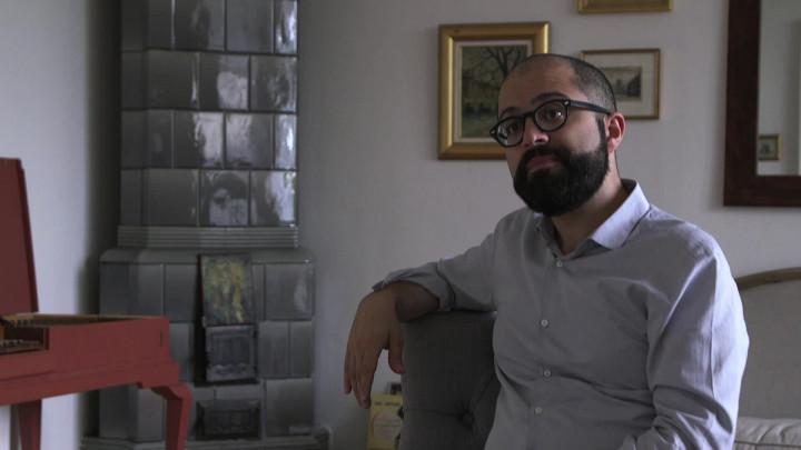 Goldberg Variations (Trailer)