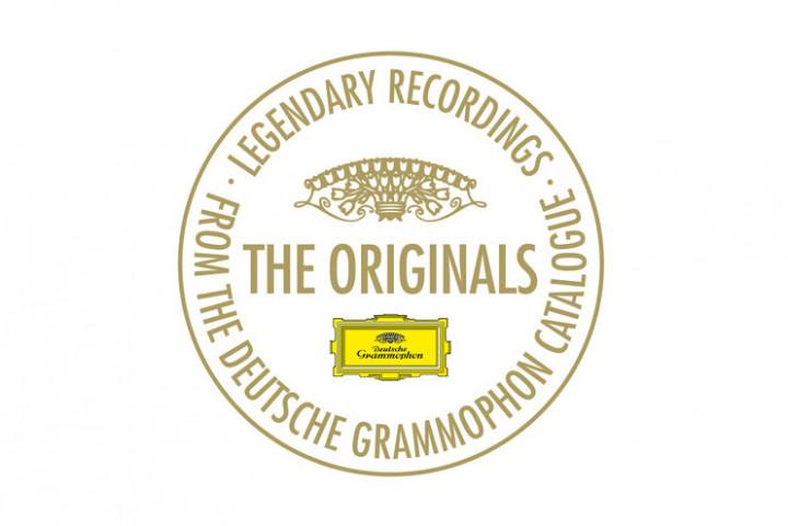 The Originals Vol.2