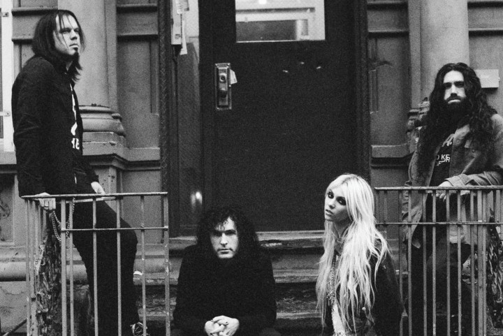 The Pretty Reckless 2