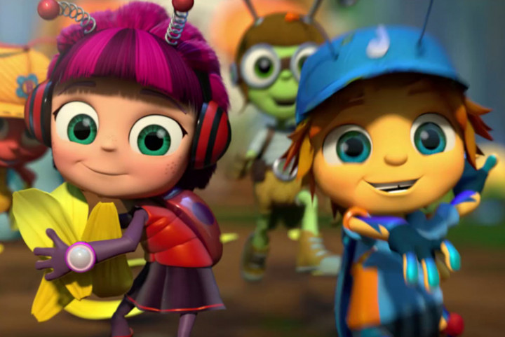 Beat Bugs Screenshot 3