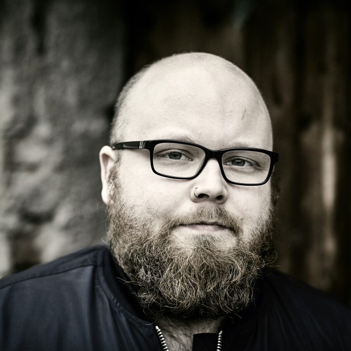 Andreas Kümmert Pressebilder 2016 ©Ben Wolf / Universal Music