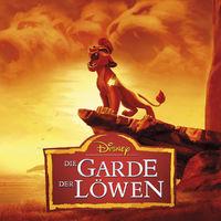 Disney, Die Garde der Löwen, 00050087343927