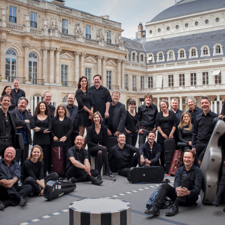 Chamber Orchestra of Europa