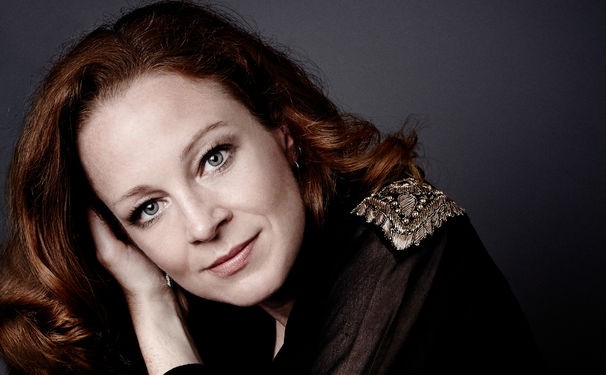 Carolin Widmann, Romantische Modernität – Carolin Widman spielt Mendelssohn und Schumann