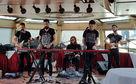 Bastille, Abfeiern mit Bastille: Wir verlosen 3x2 Tickets für die Deutschland-Tour im November 2016