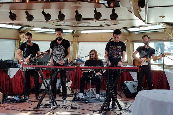 Bastille, Elton John, OneRepublic, Bastille, Robbie Williams und viele mehr beim Apple Music Festival 2016
