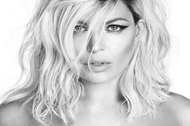 Fergie 2016