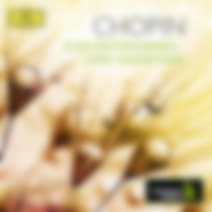 Chopin - Zum Entspannen und Genießen