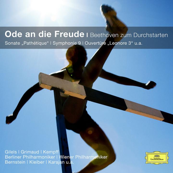 Ode an die Freude - Beethoven zum Durchstarten