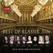 ECHO Klassik - Deutscher Musikpreis, Best Of Klassik 2016 - Die ECHO Klassik-Preisträger, 00028948265732