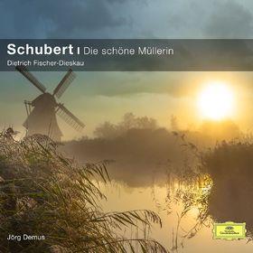 Classical Choice, Schubert: Die schöne Müllerin, 00028947967811