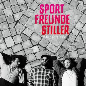 Sportfreunde Stiller, Das Geschenk, 00602557093049