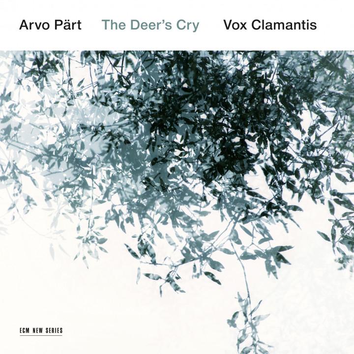 Arvo Pärt Vox Clamantis The Deer's Cry