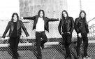 Airbourne, Airbourne veröffentlichen Single Rivalry vom Album Breakin' Outta Hell