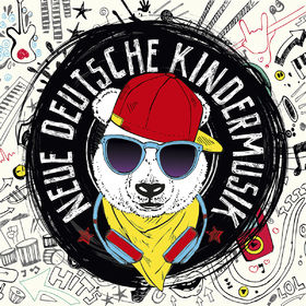 Various Artists, NDK - Neue Deutsche Kindermusik, 00602547881878