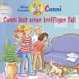 Conni, 48: Conni löst einen kniffligen Fall, 00602547919199